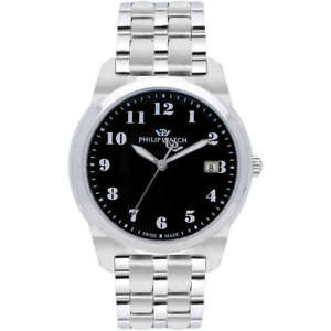 【送料無料】腕時計 ウォッチフィリップソロテンポphilip watch timeless orologio solo tempo uomo r8253495001