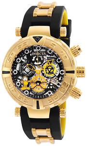 【送料無料】腕時計 ウォッチガーフィールドクオーツクロノウォッチinvicta 24879 mens garfield subaqua noma i quartz chrono watch