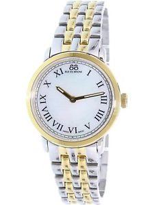 【送料無料】腕時計 ウォッチデュローヌダブルファッションウォッチ88 rue du rhone womens double 8 fashion watch 87wa120060