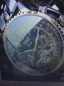 【送料無料】腕時計 ウォッチh de luxeuhr de luxe