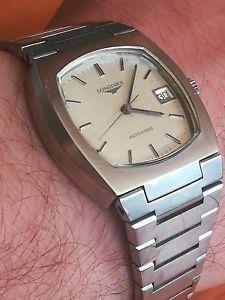 腕時計 ウォッチビンテージオートウォッチorologio longines vintage automatico orologio watch automatic