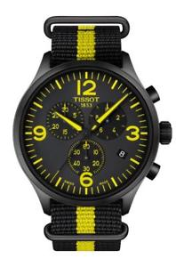 【送料無料】腕時計 ウォッチティソクロノグラフツアードフランスメンズウォッチ
