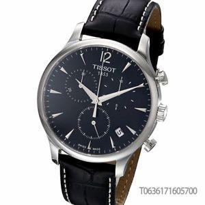 【送料無料】腕時計 ウォッチティソメンズクラシックステンレススチールウォッチtissot mens t0636171605700 classic stainless steel watch