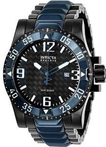 【送料無料】腕時計 ウォッチメンズトーンスイスクオーツステンレススチールウォッチinvicta mens reserve two tone swiss quartz stainless steel 200m watch 25064