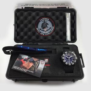 【送料無料】腕時計 ウォッチメンズウォッチチャレンジmens luminox special ops challenge watch xs3053socset