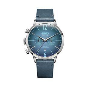 【送料無料】腕時計 ウォッチムーディーズwelder k55wrc205 moody wristwatch