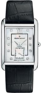 【送料無料】腕時計 ウォッチクロードベルナールドレスコードレディースclaude bernard dress code damenuhr 23097 3 napn