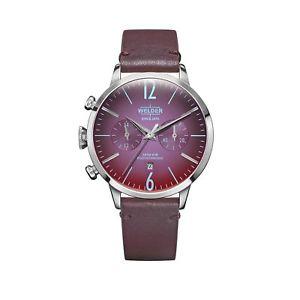 【送料無料】腕時計 ウォッチムーディーズwelder k55wrc206 moody wristwatch