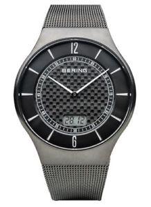【送料無料】腕時計 ウォッチメンズウォッチベーリングherrenuhr bering funkuhr 51640072