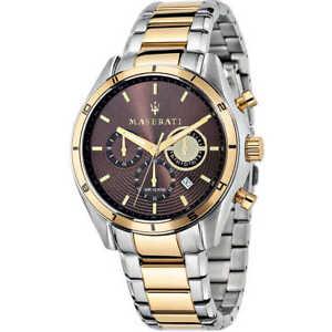 【送料無料】腕時計 ウォッチマセラティマセラティorologio maserati r8873624001 orologi