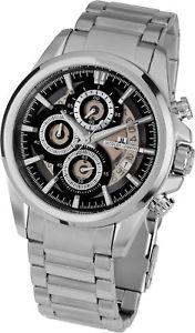 【送料無料】腕時計 ウォッチジャックルマンスポーツリバプールクォーツクロノグラフjacques lemans sport liverpool chronograph datum quarz 11847e