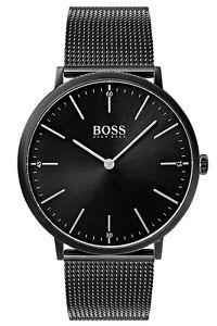 【送料無料】腕時計 ウォッチボスメンズウォッチホライゾンboss herrenuhr horizon 1513542