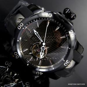 腕時計 ウォッチブラックパンサーズエドオープンウォッチ