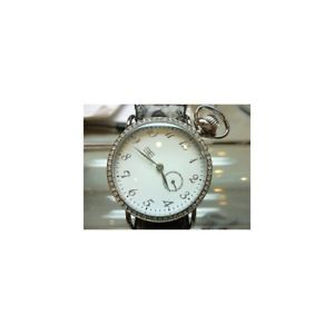 腕時計 ウォッチカラブリットユニコcalabritto 28 orologio artigianale tasca polso unico ultimi pezzi militare