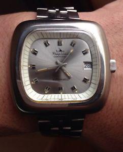 【送料無料】腕時計 ウォッチフィリップウォッチダイバービンテージphilip watch cormoran nos diver vintage automatic orologio uhr montre eta 2783