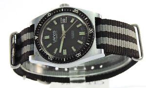 腕時計 ウォッチビンテージスイスオートマチックメンズウォッチvintage lanco swiss 21 jewels herrenuhr automatic