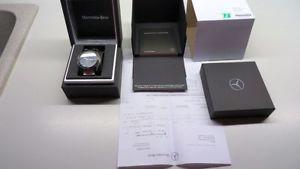 【送料無料】腕時計 ウォッチメルセデスクロノグラフユーロmercedes msp chronograph 2018 upe 350 euro