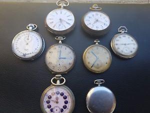 【送料無料】腕時計 ウォッチロットノートルダムデュキャップポケットビンテージリップアルピナウォッチ