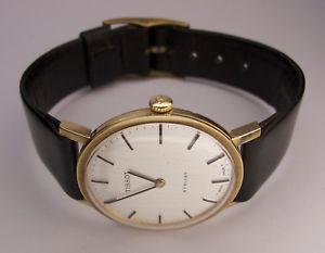 【送料無料】腕時計 ウォッチビンテージティソスタイリストソリッドゴールドウオッチメーカーvintage tissot stylist gents solid 9ct gold wristwatch circa1972