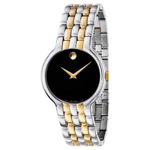 【送料無料】腕時計 ウォッチメンズクオーツウォッチmovado veturi mens quartz watch 0606932