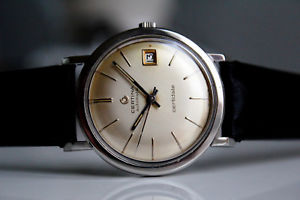 【送料無料】腕時計 ウォッチcertina certidate automatic *fully revised, 1959*