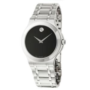 【送料無料】腕時計 ウォッチコレクションメンズクオーツウォッチmovado collection mens quartz watch 0606276