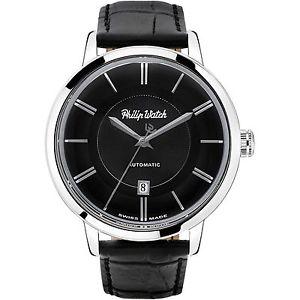 腕時計 ウォッチフィリップグランドアーカイブソロテンポヌオーヴォウォッチphilip watch  grand archive 1940   orologio solo tempo r8221598002  nuovo