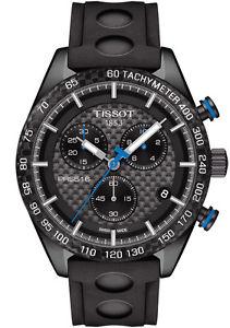 【送料無料】腕時計 ウォッチティソクロノグラフウォッチtissot prs 516 chronograph t1004173720100 t1004173720100 genuine, bnwt