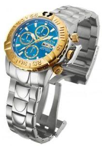 【送料無料】腕時計 ウォッチリザーブメンズスイスinvicta 10654 reserve mens subaqua noma ii swiss valjoux 7750 automatic watch