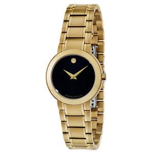【送料無料】腕時計 ウォッチクオーツmovado stiri womens quartz watch 0606942