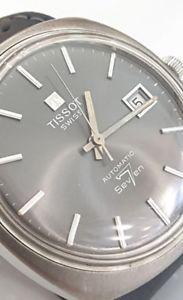 【送料無料】腕時計 ウォッチティソヌオーヴォメッカニコロtissot seven orologio uomo nuovo meccanico automatico anni 70