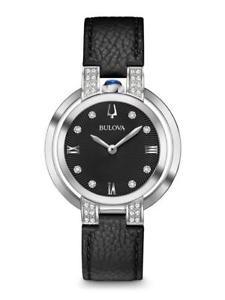 【送料無料】腕時計 ウォッチディーラーブラックレザーストラップウォッチ