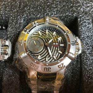 腕時計 ウォッチコレクターズエディションinvicta subaqua noma iii collectors edition watch set 0964 0965 0966 signed