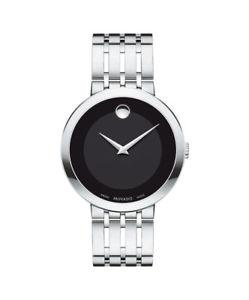 【送料無料】腕時計 ウォッチメンズエスペランサウォッチ movado mens esperanza 39mm watch 0607057