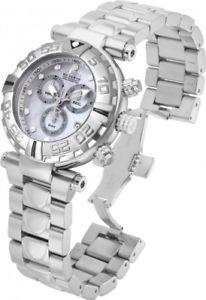【送料無料】腕時計 ウォッチメンズリザーブスイスクロノグラフブレスレット mens invicta 17680 reserve subaqua noma i swiss chronograph bracelet watch