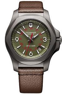 【送料無料】腕時計 ウォッチチタンvictorinox inox titanium herrenuhr 241779