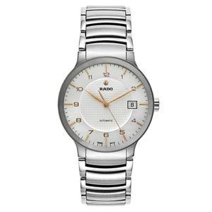 【送料無料】腕時計 ウォッチメンズrado centrix mens automatic watch r30939143