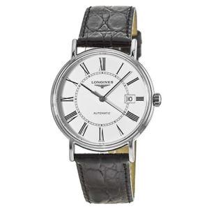 【送料無料】腕時計 ウォッチラグランデオートマチックメンズウォッチ longines la grande classique automatic mens watch l49214112