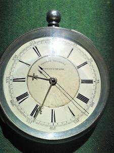【送料無料】腕時計 ウォッチビクトリアソリッドシルバークロノグラフプロジェクト