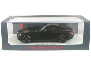 【送料無料】模型車 モデルカー スポーツカーベンツグアテマラブラック