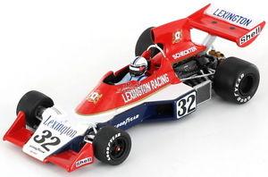 【送料無料】模型車 モデルカー スポーツカーティレルフォードイアンレースカラーリング