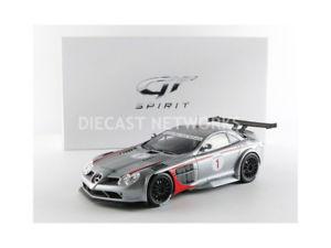 Herpa 038850-1//87 Mercedes-Benz 500 Slr R129 Neu - Schwarz Metallic