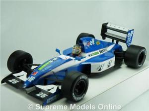 【送料無料】模型車 モデルカー スポーツカーリジェルノーエルフフォーミュラサイズレーシングオニキスligier renault elf js37 car model formula 1 one 124 size racing onyx 90039;s t34z