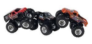 【送料無料】模型車 モデルカー スポーツカーホットホイールモンスタートラック