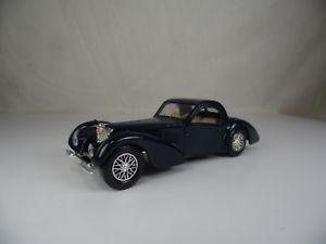 【送料無料】模型車 モデルカー スポーツカーブガッティフランスmx414, solido bugatti 57 s atalante 1939 143 88 made in france