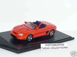 【送料無料】模型車 モデルカー スポーツカーフォードムスタングマッハford mustang mach iii 1994 jouef evolution 143