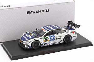【送料無料】模型車 モデルカー スポーツカーマキシムマーティンチーム#bmw m4 dtm 36 dtm 2017 maxime martin bmw team rbm 143 herpa
