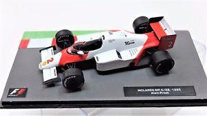 【送料無料】模型車 モデルカー スポーツカーモデルマクラーレンフォーミュラミニアチュアダイスcar model mclaren 42b 143 formula 1 one f1 car dies mold miniatures