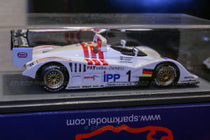 送料無料 模型車 モデルカー スポーツカーポルシェクレーメルルマンスパークporsche kremer k81 fat u1uTc3FlKJ