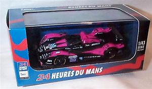 【送料無料】模型車 モデルカー スポーツカージャッド#ルマンスケールpescarolo 01judd 24 nicoletheinyvon le mans 2010 143 scale in case